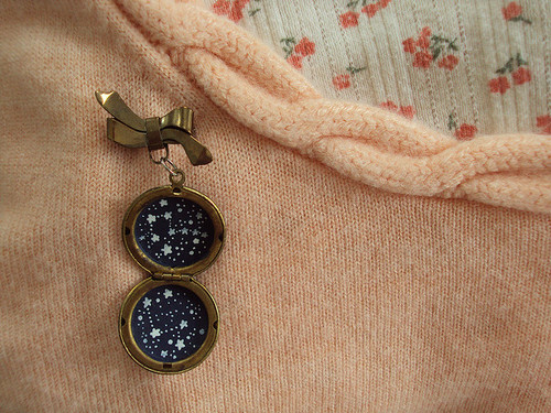 cashmere starry skies